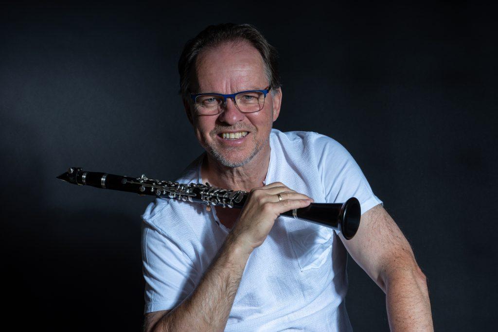 peter koetsveld clarinet solo